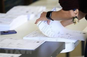 Tòa án Mỹ bác kiến nghị dừng kiểm phiếu qua bưu điện tại Pennsylvania