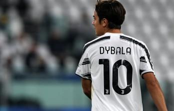 Paulo Dybala: Chờ đợi 'La Roya' trở lại, giúp Juventus vượt khó khăn