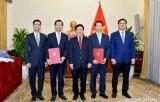 Bổ nhiệm 2 Tổng lãnh sự tại Hong Kong (Trung Quốc) và Đức