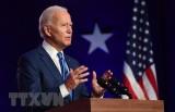Truyền thông Mỹ: Ông Joe Biden thắng ở Pennsylvania, đắc cử Tổng thống