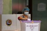 Myanmar bắt đầu cuộc tổng tuyển cử lần thứ 3 trong vòng 60 năm qua