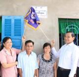 Bình Trinh Đông: Nhiều chuyển biến trong công tác giảm nghèo
