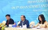 Hội nghị ASEAN lần 37: Sẽ thông qua ghi nhận, công bố hơn 80 văn kiện