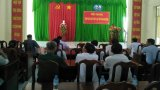 Ngày Pháp luật Việt Nam 09/11: Góp phần đưa pháp luật vào cuộc sống