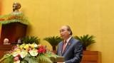 Hôm nay, Thủ tướng trả lời chất vấn trước Quốc hội