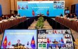 Hướng tới 5 mục tiêu xây dựng Cộng đồng Kinh tế ASEAN đến năm 2025