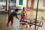 New Zealand cứu trợ khẩn cấp cho miền Trung Việt Nam 17.000 đôla