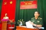 Thông báo kết quả  Hội nghị lần thứ 13, Ban Chấp hành Trung ương đảng