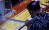 Giá vàng hôm nay 11/11: Giảm nhanh, đua nhau đi bán