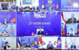 ASEAN 2020: Đoàn kết, hợp tác, chìa khóa dẫn đến thành công của ASEAN