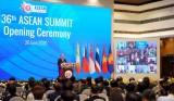 Khai mạc Hội nghị Cấp cao ASEAN 37: Trọng trách và vị thế Việt Nam