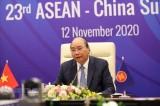 Thủ tướng Nguyễn Xuân Phúc chủ trì Hội nghị Cấp cao ASEAN - Trung Quốc