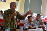 Đại biểu HĐND tỉnh Long An tiếp xúc cử  tri tại huyện Đức Hòa, huyện Cần Giuộc