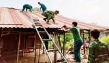 Đồn Biên phòng Sông Trăng: Nâng cao chất lượng, hiệu quả công tác vận động quần chúng