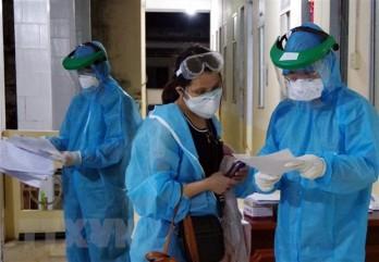 Việt Nam ghi nhận 1 ca mắc mới COVID-19, thêm 2 ca khỏi bệnh