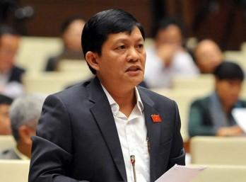 Nghị quyết của Quốc hội về việc bãi nhiệm ông Phạm Phú Quốc
