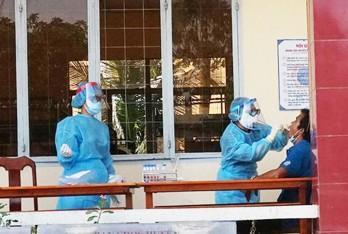 Sở Y tế Long An xử lý 5 cơ sở vi phạm về phòng, chống dịch Covid-19