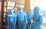 Việt Nam không ghi nhận thêm ca mắc COVID-19 mới, thêm 2 ca khỏi bệnh