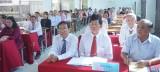 Ông Mai Văn Nhiều đắc cử Chủ tịch Hội hữu nghị Việt Nam-Trung Quốc tỉnh Long An nhiệm kỳ (2020-2025).