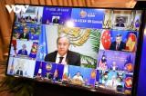 Liên Hợp Quốc đề cao vai trò ASEAN giải quyết thách thức toàn cầu