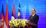 Bế mạc cấp cao ASEAN 37 và ký Hiệp định Đối tác Kinh tế Toàn diện Khu vực RCEP