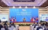 Năm Chủ tịch ASEAN với nhiều dấu ấn quan trọng của Việt Nam