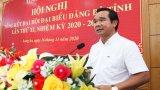 Long An: Tổng kết Đại hội đại biểu Đảng bộ tỉnh lần thứ XI, nhiệm kỳ 2020-2025