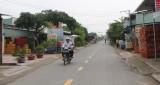 Lương Bình: Nỗ lực về đích xã nông thôn mới