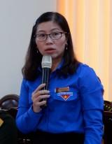 Cán bộ Đoàn tích cực tham gia đóng góp dự thảo văn kiện Đại hội lần thứ XIII của Đảng