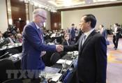 Hội thảo về tình hình Biển Đông: Thảo luận sôi nổi và thẳng thắn