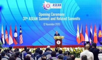 Truyền thông quốc tế đánh giá cao vai trò Chủ tịch ASEAN của Việt Nam