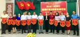 Cụm thi đua số 1 - CĐVC tỉnh Long An chào mừng Ngày Nhà giáo Việt Nam