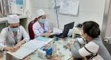 Ngành Y tế: Nhanh chóng đưa nghị quyết vào cuộc sống