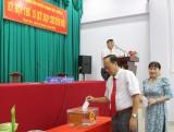 Bí thư thị trấn Thạnh Hóa - Nguyễn Trọng Cần được bầu giữ chức vụ Phó Chủ tịch HĐND huyện Thạnh Hóa