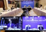 APEC 2020: Các nhà lãnh đạo kêu gọi thương mại mở và đa phương