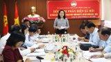 Mặt trận Tổ quốc phản biện kế hoạch phát triển KT-XH giai đoạn 2021-2025