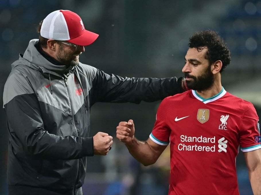 Salah đẩy Liverpool vào tình thế càng khó khăn hơn, sau những ảnh hưởng nặng nề bởi chấn thương