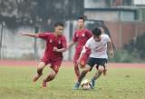 U17 Long An giành vé vào vòng chung kết U17 Cúp Quốc gia