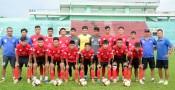 U21 Long An bổ sung 5 tân binh chuẩn bị cho giải U21 Quốc gia