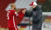 Zidane nhắn MU, Fabinho tái xuất Liverpool đấu Leicester City