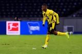 """""""Thần đồng"""" của Dortmund có thể phá kỷ lục tồn tại 16 năm ở Champions League"""