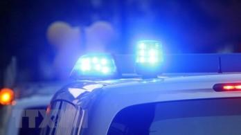 Tấn công bằng dao tại nhà thờ ở bang California, 2 người thiệt mạng