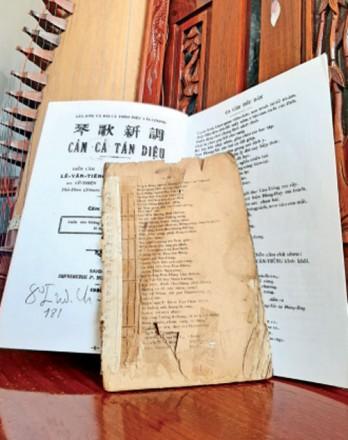 Trần Phong Sắc - Bậc kỳ tài trầm lặng của Long An