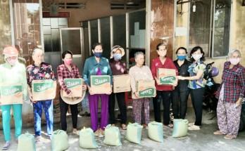 Tân Thạnh: Nhiều mô hình dân vận phát huy hiệu quả