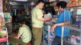 Long An: Liên tiếp xử phạt các cửa hàng kinh doanh thuốc lá điếu nhập lậu
