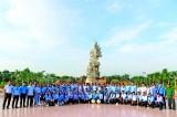 Tuổi trẻ Việt Nam - Campuchia thắm tình hữu nghị