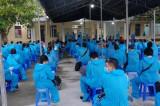 140 công dân Việt Nam từ CH Séc về nước âm tính với SARS-CoV-2