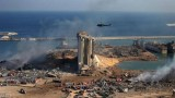 Lebanon yêu cầu Quốc hội điều tra các bộ trưởng liên quan tới vụ nổ cảng Beirut