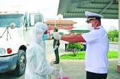 Cửa khẩu Quốc tế Bình Hiệp - đòn bẩy thúc đẩy kinh tế vùng biên