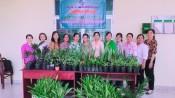 Tạo cơ hội phát triển cho phụ nữ và trẻ em gái